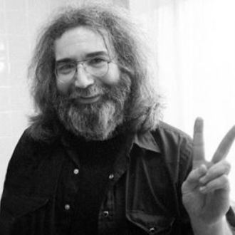 Jerry Garcia: Lyricist in Red Roses, Green Gold