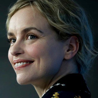 Nina Hoss: Katy in Returning to Reims