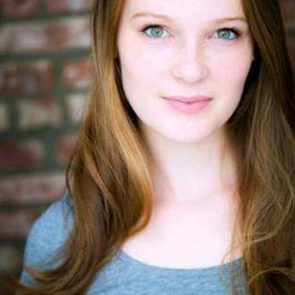Madeleine Rogers: Cast in Hedda (The Bridge Production Group)