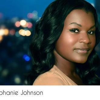 Stephanie Annette Johnson: Violet in The Werewolf of Washington Heights