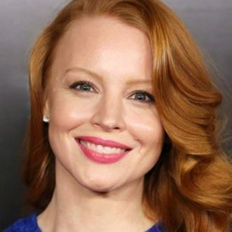 Lauren Ambrose: Elizabeth Doolittle in My Fair Lady
