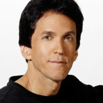 Mitch Albom: Playwright in Tuesdays with Morrie