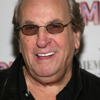 Danny Aiello: Cast in Home for the Holidays
