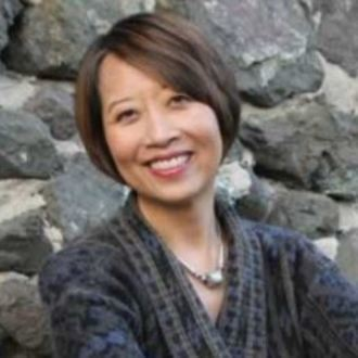 Jeanne Sakata: Playwright in Hold These Truths