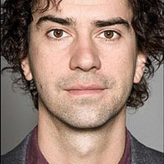Hamish Linklater: Playwright in The Whirligig