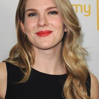 Lily rabe womne american horror story event red carpet fashion milly tom lorenzo site tlo 4