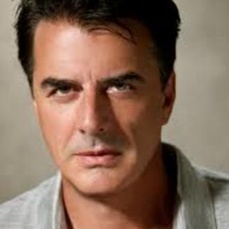 Chris Noth: Presenter in The Bench