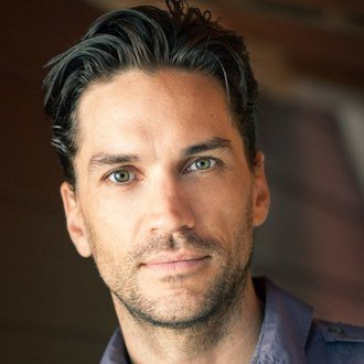 Will Swenson: Cleon in Pericles