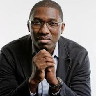 Kwame Kwei-Armah: Director in The Comedy of Errors