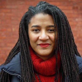 Lynn Nottage: Playwright in The Children's Monologues