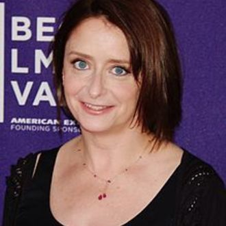 Rachel Dratch: Colleen in Ripcord