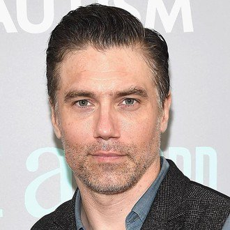 Anson Mount: Cast in Mankind