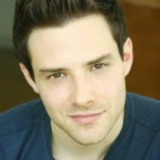 Ben Rappaport: Perchik in Fiddler On The Roof