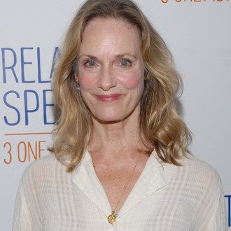 Lisa Emery: Wendy in For Peter Pan on Her 70th Birthday