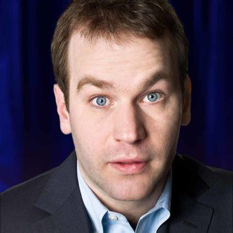 Mike Birbiglia: Playwright in Thank God For Jokes