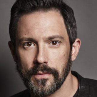 Steve Kazee: Edward in Pretty Woman: The Musical