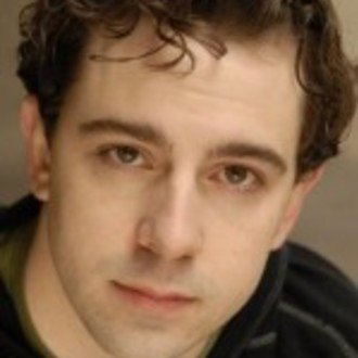 Rob McClure: Nick Bottom in Something Rotten!