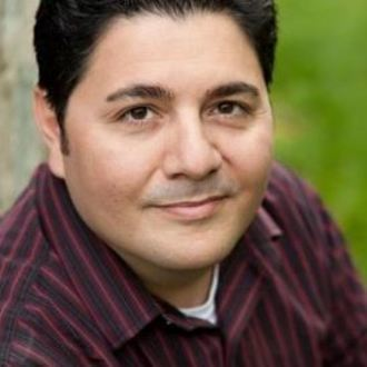 Nick Albanese: Playwright in The Last Sicilian: A One Man Play