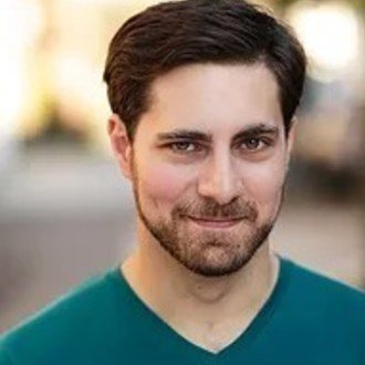Greg Carere: Cast in Pete Rex