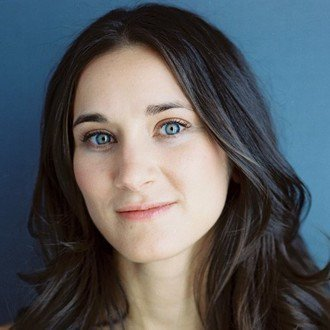 Hannah Moscovitch: Playwright in Old Stock: A Refugee Love Story