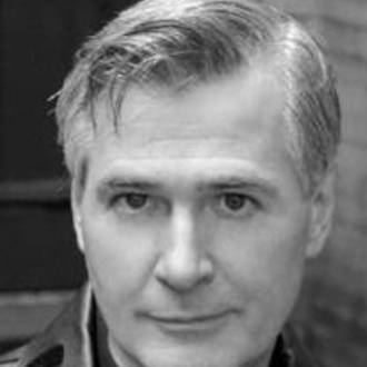 John Patrick Shanley: Playwright in Danny and the Deep Blue Sea (Sea Dog Theater)
