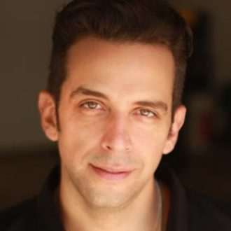 Nick Cordero: Sonny (previous) in A Bronx Tale (Broadway)