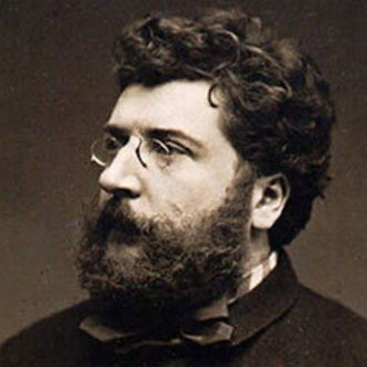 Georges Bizet: Composer in Carmen Jones