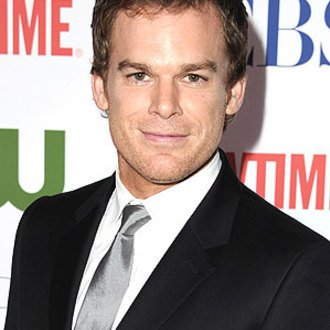 Michael C. Hall: Thomas Newton in Lazarus