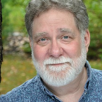 Richard Masur: David in Relevance