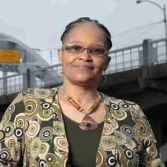 Lynda Blackmon Lowery: Author of Original Book in Turning 15 on the Road to Freedom
