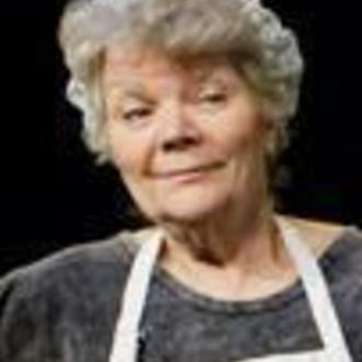 Betty Hudson: Mimi Finch in Or Current Resident