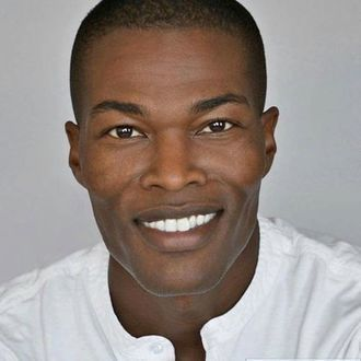 Demetrius Blocker: Cast in Mr. Chekhov & Mr. Porter
