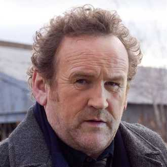 Colm Meaney: Harry Hope in The Iceman Cometh (Broadway)