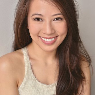 Abrielle Kuo: Cast in The Recruiting Officer