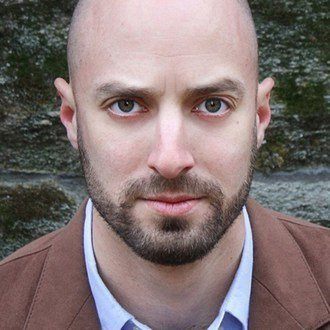 Jon Adam Ross: Playwright in The Abraham Play