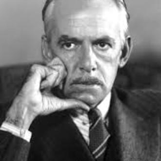 Eugene O'Neill: Playwright in Strange Interlude