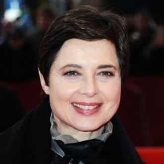 Isabella Rossellini: Writer / Performer in Link Link Circus