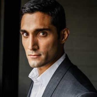 Dominic Rains: Cast in The Opportunities of Extinction