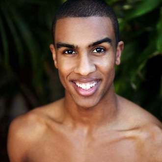 Jacoby Pruitt: Cast in Cinderella (Company XIV)