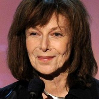 Elaine May: Gladys Green in The Waverly Gallery