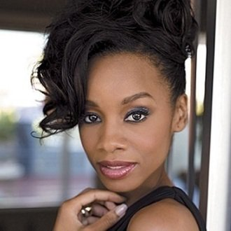 Anika Noni Rose: Carmen Jones in Carmen Jones