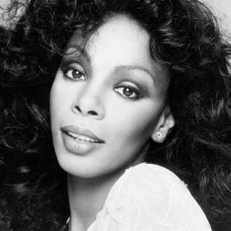 Donna Summer: Composer / Lyricist in Summer: The Donna Summer Musical