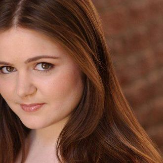 Chelsea Clark: Sophia Schliemann in The Man Who Found Troy