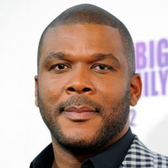 Tyler Perry: Producer in Tyler Perry's Madea on the Run