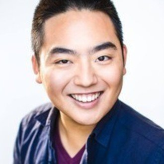 Jesse Jae Hoon: Oliver/Amiens in As U Like It (Theater 2020)
