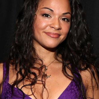 Karen Olivo: Satine in Moulin Rouge (Boston)