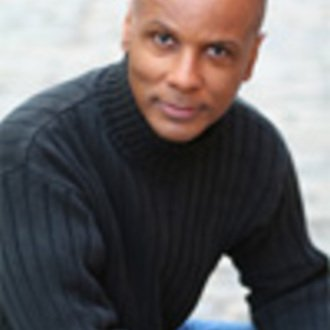 Keith Lee Grant: Choreographer in In The Heights (Harlem Rep)