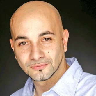Jose E. Soto: Cast in Waiting On A Second Act