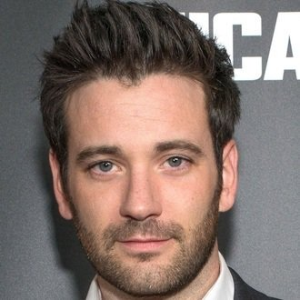 Colin Donnell: Cast in Songs for a New World
