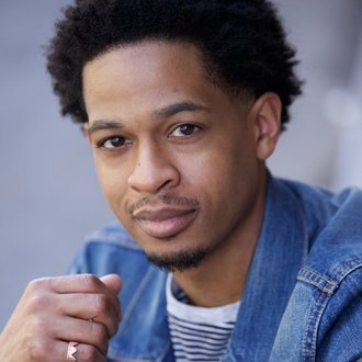 Justin Jorrell: Cast in whatdoesfreemean?